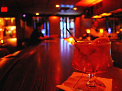 Weekly Happy Hour: Bryant's Old Fashioned Charm
