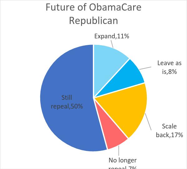 Future of ObamaCare Republican