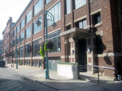 Plenty of Horne: Restoration Hardware to Third Ward?