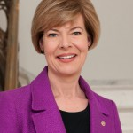 """Gut Check Time"" For Senators, Baldwin Says"