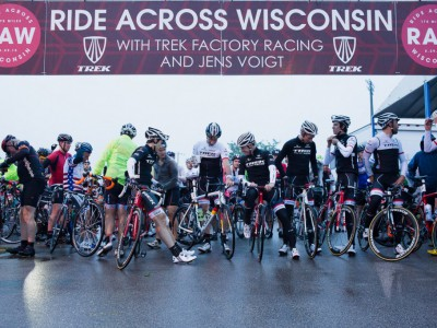 Bike Czar: Ride Across Wisconsin Was Huge Success