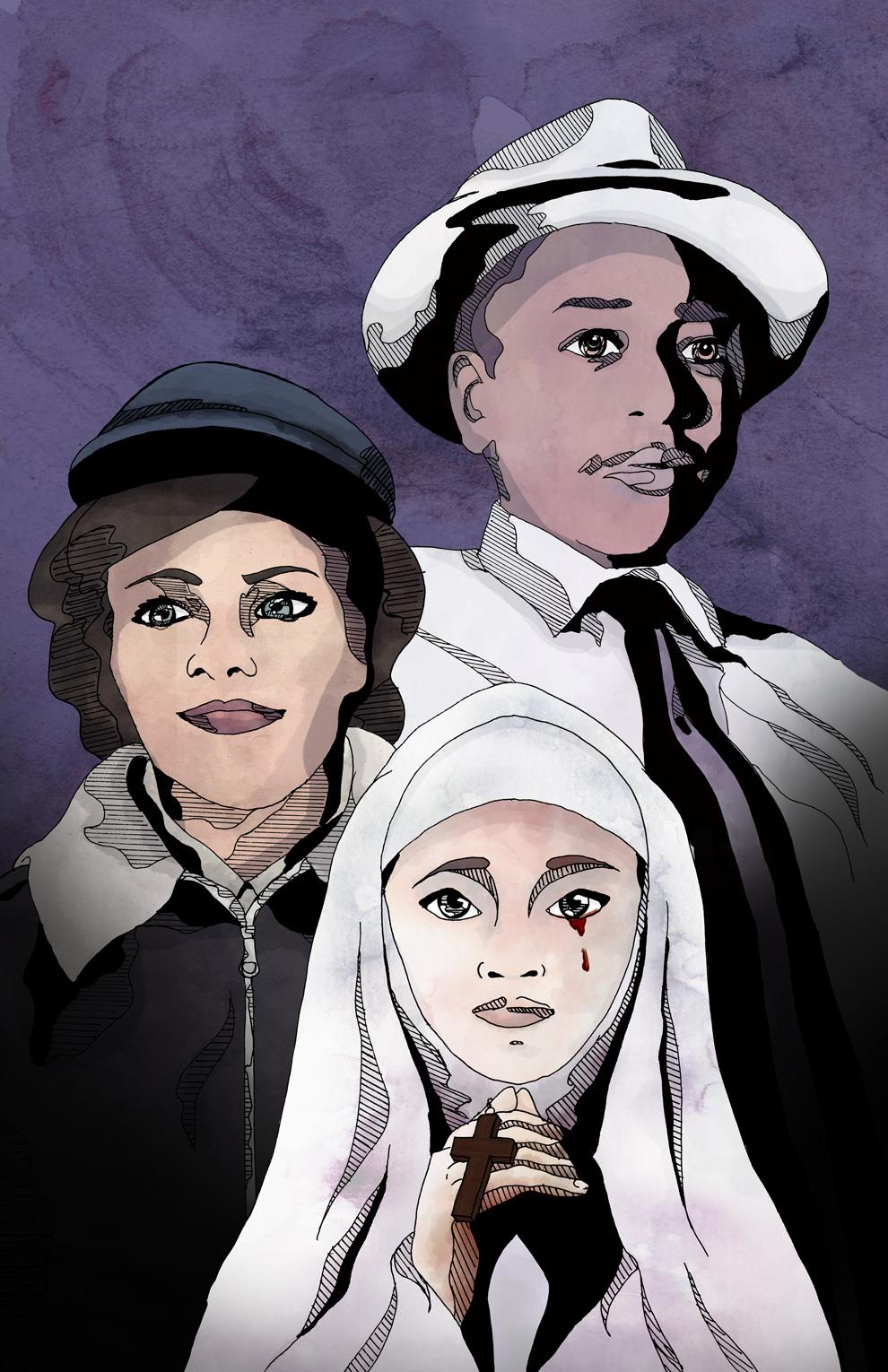The Ballad of Emmett Till