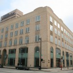 Eyes on Milwaukee: Commission Deems Journal Sentinel Complex Historic