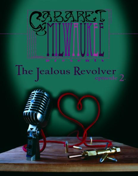 The Jealous Revolver, episode 2