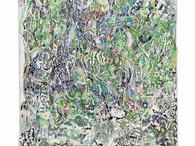 Scott Wolniak: <i>Landscape Record</i> Exhibition Opens with Reception on October 25