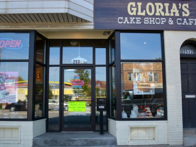 The Return of Gloria's Bakery