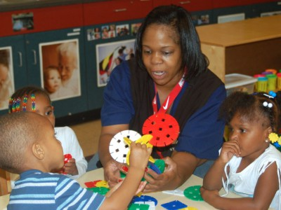 YMCA Expands Education Program