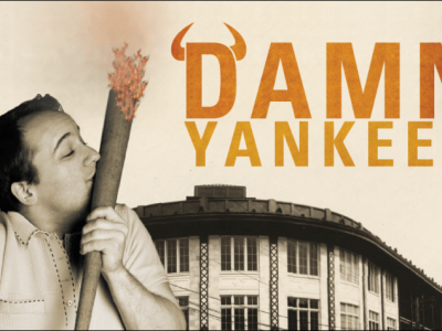 "UWM Theatre presents ""Damn Yankees,"" November 18-22"