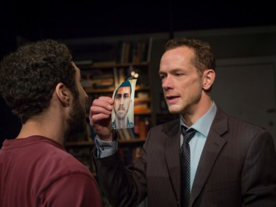 Theater: The Arab Among Us
