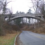 Lake Park Bridge Faces Thorny Issues