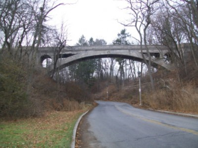 Lake Park Bridge Work Group Announced