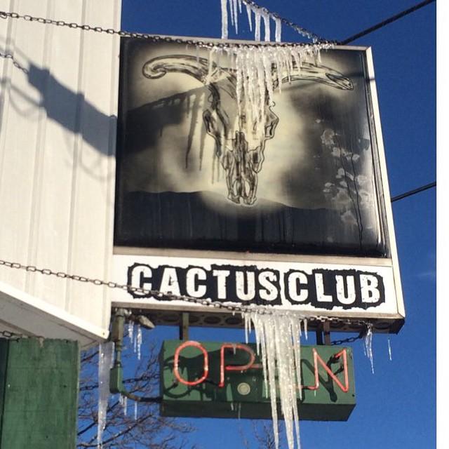 Cactus Club. Photo from Facebook.