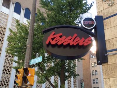 Kesslers Diamonds Opens Downtown