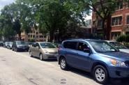 N. Prospect Avenue.