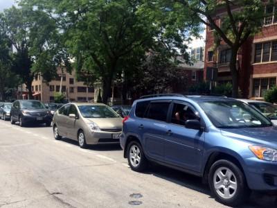 City Streets: Paving Prospect Pitted Neighbor Against Neighbor