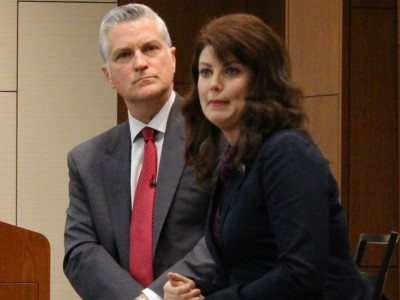 Kleefisch, Nygren go 'On the Issues' to discuss opioid abuse