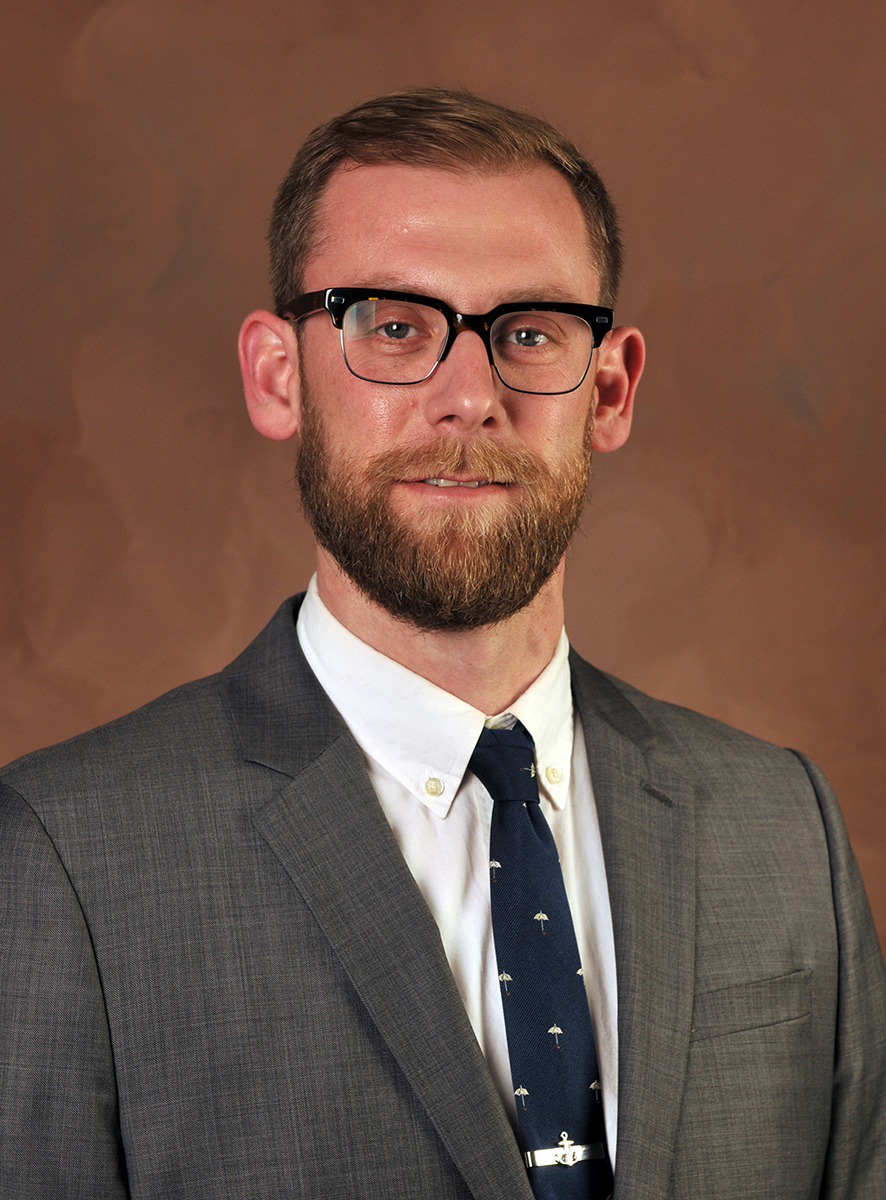 Bliffert Lumber & Fuel Co. Names Josh Brown as Vice President – Sales
