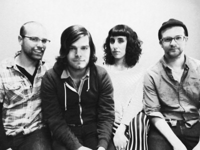 Band of the Week: NO/NO Is Like a Wussy Pop Band