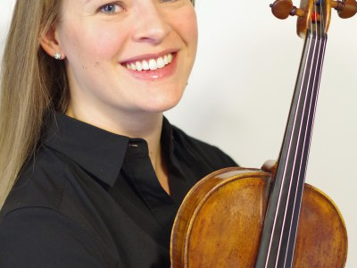 New Musicians for the 2015.2016 Milwaukee Symphony Orchestra Season