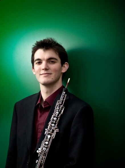 Kevin Pearl. Photo courtesy of the Milwaukee Symphony Orchestra.