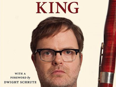 The Ticket Window: Rainn Wilson, Amy Schumer and More