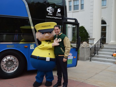 Governor Walker Travels Throughout Wisconsin to Highlight $19.3 Billion Tourism Industry