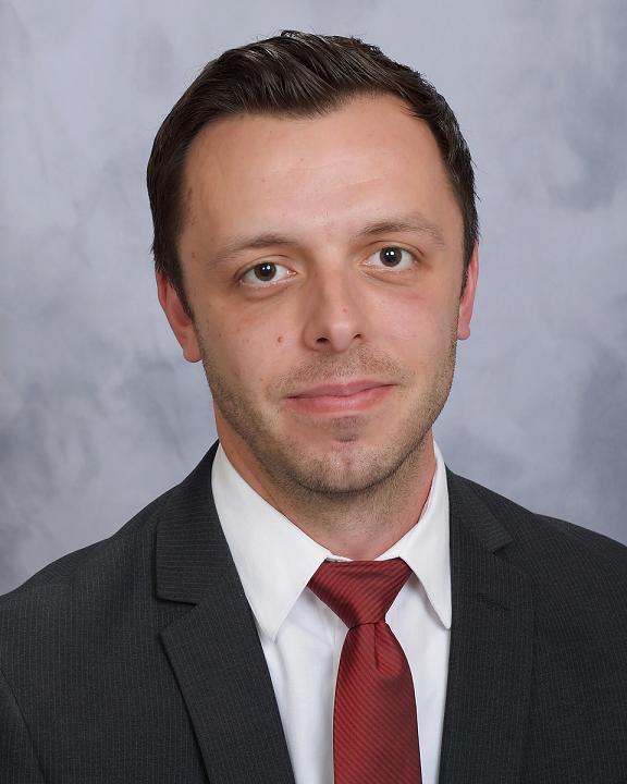 Brandon Savage. Photo courtesy of the Wisconsin Property Taxpayers, Inc.