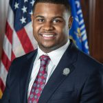 Rep. Kalan Haywood II joins WHEDA Board