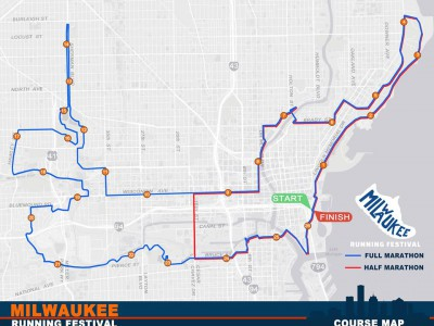 New Marathon Will Bring 4,500 Runners to City Streets