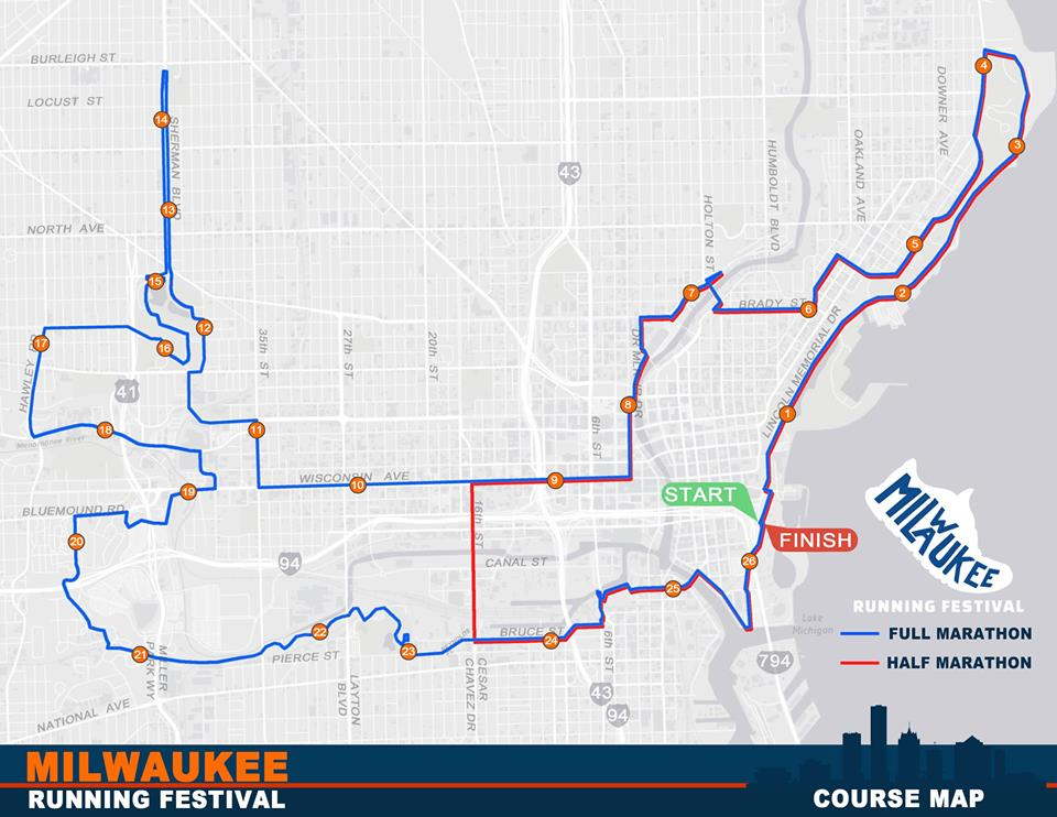New Marathon Will Bring 4500 Runners To City Streets