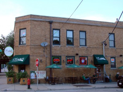 Bar Exam: O'Lydia's Has 99-Year History