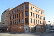 133 W. Pittsburgh Ave - The Artistry. Photo by Jeramey Jannene