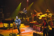 Jackson Browne. Photo by Kellen Nordstrom courtesy of the Pabst Theater.
