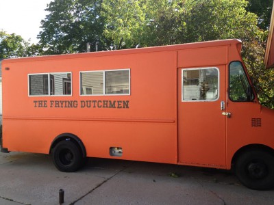Now Serving: The Food Trucks Cometh