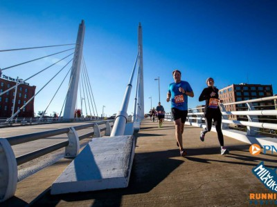 PNC Bank Milwaukee Running Festival Brings 4000+ Runners to Milwaukee November 5th and 6th