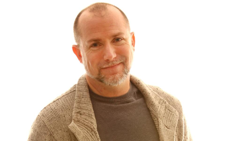 Director Jamie Cheatham. Photo by Dan Johnson.