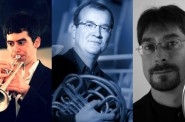 Kevin Hartman, Keaton Hartman, Gregory Flint, Mark Hoelscher, Matthew Gaunt.