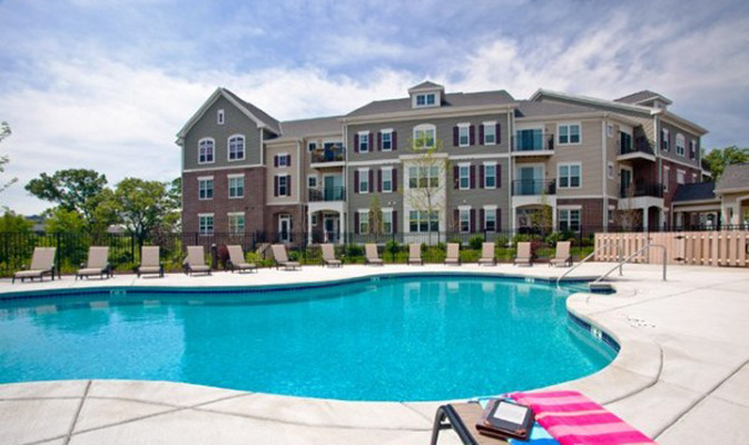 Wangard Partners Acquires Class A Multifamily Property in Madison