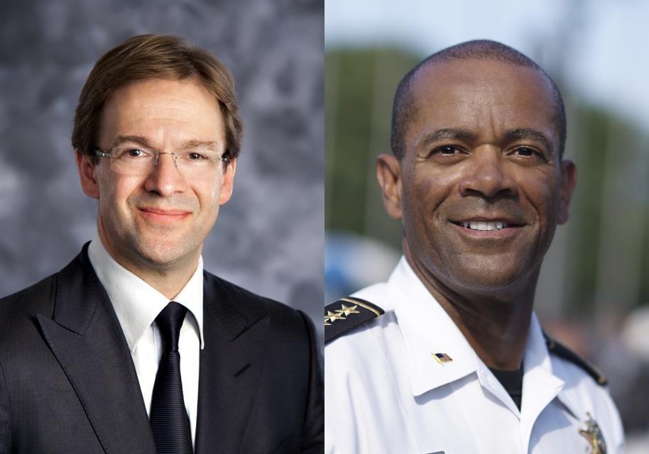 Abele vs. Clarke, Once Again