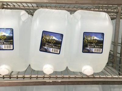 Tainted Water: Consumers Bear Costs of Polluted Water