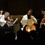 Classical: Fine Arts Quartet Ends an Era