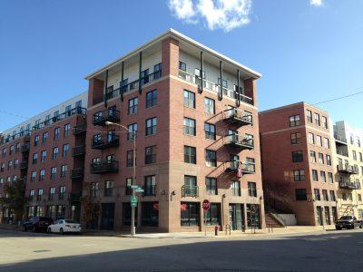Jefferson Block Apartments
