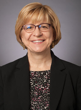 Kim Wynn. Photo courtesy of Quarles & Brady LLP.