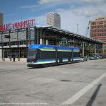 Eyes on Milwaukee: Streetcar Will Run on Streets Next Month