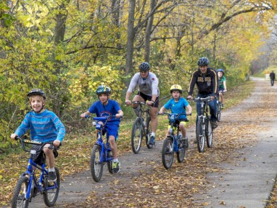 Public Information Meeting to Evaluate Proposed Oak Leaf Trail Extension in Greendale, Franklin, Sept. 13