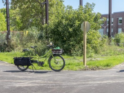 Murphy's Law: City Is Unequal for Bike Users