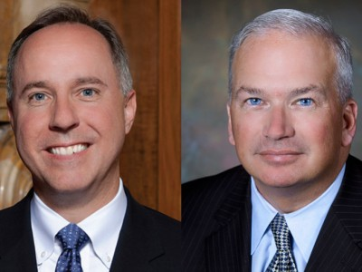 Vos, Fitzgerald Appeal Election Deadlines