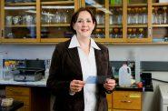 Rosemary Stuart. Photo courtesy of Marquette University.