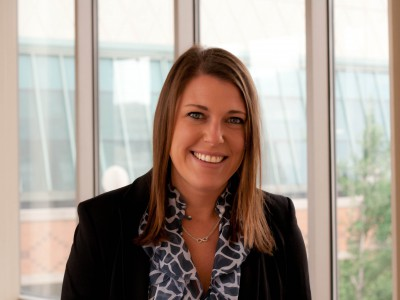 NEWaukeean of the Week: Sarah Banach