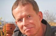 Michael Schläppi. Photo courtesy of Marquette University.
